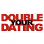 DoubleYourDating.com logo