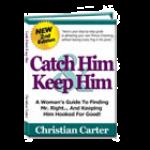 CatchHimandKeepHim.com logo