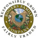 Rogers Gourmet Coffee & Tea Market logo