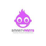 SmartyPants Vitamins logo