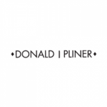 Donald J Pliner logo