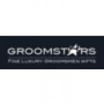 Groomstars logo