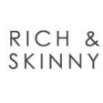 Rich & Skinny Jeans logo