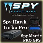 SpyAssociates.com logo