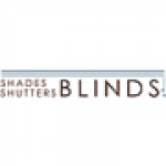 Shades Shutters Blinds logo
