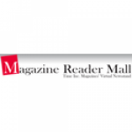 Magazine Reader Mall logo