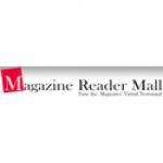 Magazine Reader Mall logo