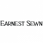 Earnest Sewn logo