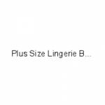Plus Size Lingerie Boutique logo