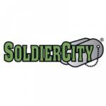 SoldierCity logo