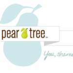 Pear Tree Greetings logo