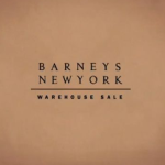 Barneys Warehouse logo