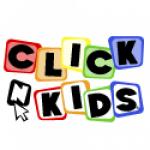 ClickN KIDS logo