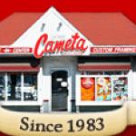 Cameta Camera logo
