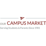 Our Campus Market logo