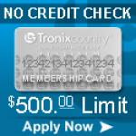 Tronix Country logo