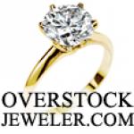 Overstock Jeweler logo