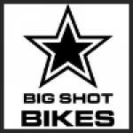 Big Shot Bikes logo