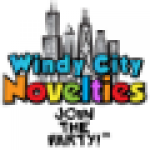 Windy City Novelties logo