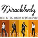 Miraclebody logo