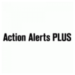 Action Alerts Plus logo