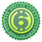 6DollarShirts logo