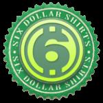 6DollarShirts logo