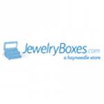 Jewelry Boxes logo