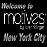 Motives by Loren Ridinger logo