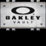 Oakley Vault logo