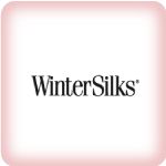WinterSilks logo