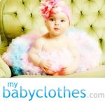 mybabyclothes.com logo