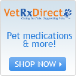 VetRXDirect logo