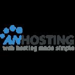 AN Hosting logo