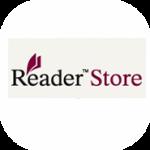 Reader Store logo