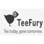 Tee Fury logo