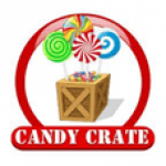 Candy Crate logo