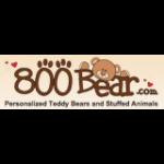 800Bear.com logo