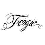 Fergie Shoes logo