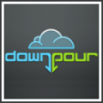 Downpour logo