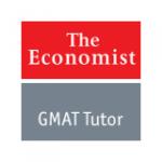 The Economist GMAT Tutor logo