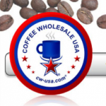 Coffee Wholesale logo