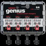 NOCO Genius logo
