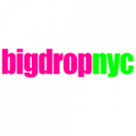 Big Drop NYC logo