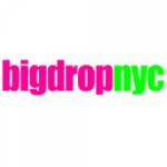 Big Drop NYC logo