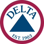 Delta Apparel logo