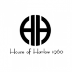 House of Harlow logo