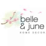 Belle & June logo