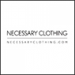 Necessary Clothing logo