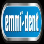 Emmi-dent logo